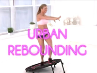 Urban Rebounding Host JB Berns